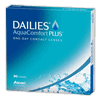 Dailies AquaComfort Plus (90 ����)