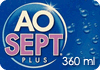 AOSept PLUS (360 мл)